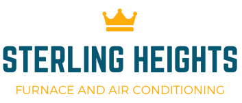 Sterling Heights Furnace and Air Conditioning Repair